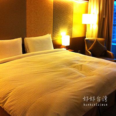 パークタイペイホテル(台北美侖大飯店)