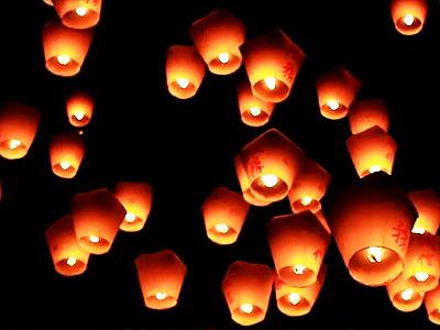 平渓天燈節へランタン祭りを見に行きます!