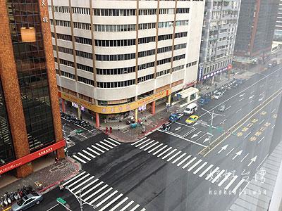 ホテルCOZZI 和逸・台北忠孝館