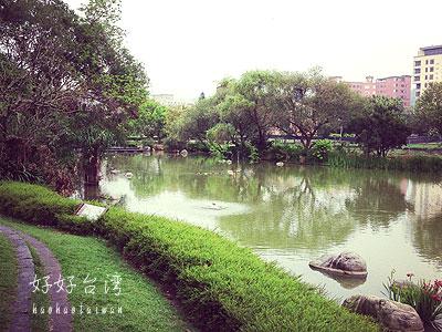 国立台湾大学を訪ねて (2)