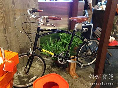 台北の人気スポット松山文創園区にある誠品生活松菸店