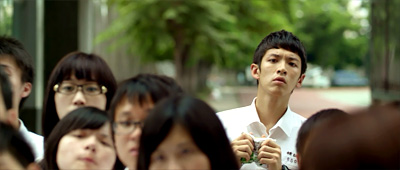 台湾映画「那些年,我們一起追的女孩 (あの頃、君を追いかけた)」