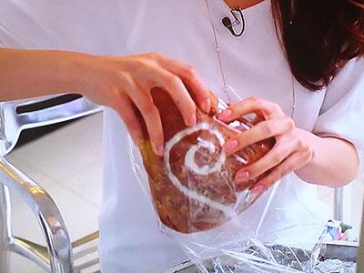 やたら多い気がする台湾のパン屋さん