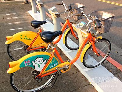 台北自転車シェアリング「YouBike」初乗り30分5元へ