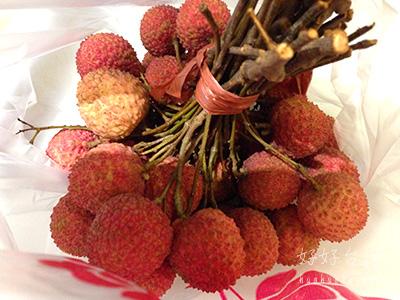 暑い台湾にぴったりな愛玉ドリンクと旬真っ盛りな台湾の果物たち!