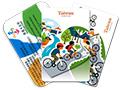 台湾観光局の悠遊カード(EasyCard)プレゼントが開始