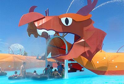 宜蘭国際童玩芸術祭に出かけよう!