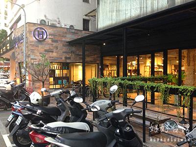 台湾の芸能人も御用達、台北で髪を切るならH PARK(HEADLINE)