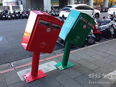 2015年台湾で一番印象的だったのはあのポスト