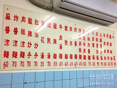 台湾の10大好吃炒飯にも選ばれた小茅屋の炒飯