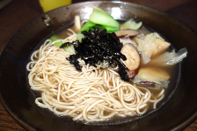 台湾の旧正月2、3日目とおしゃれ滷味