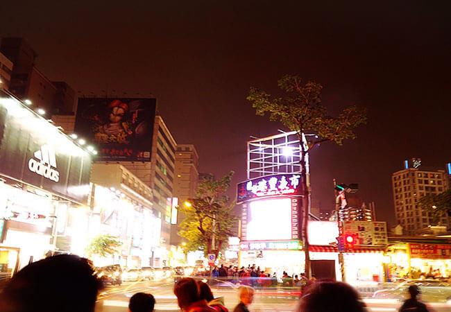 台湾人がおすすめする高雄の瑞豊夜市