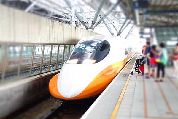 台湾新幹線(高鉄)はネット予約がおすすめ、切符の予約・受取方法