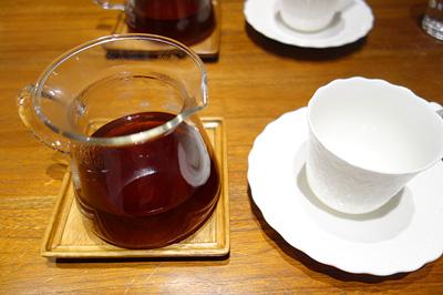 こだわりのコーヒー(160元)